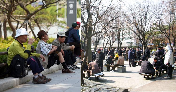 seoul-jongmyo-park