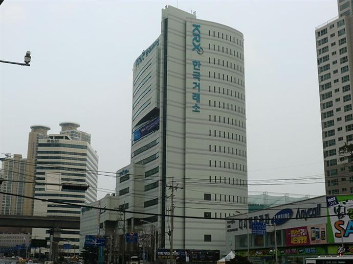 Korea_exchange