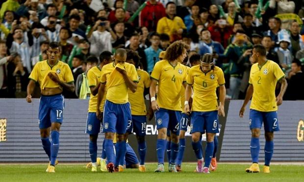 brazil neymer