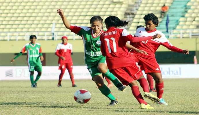 bangladesh-women-football-team
