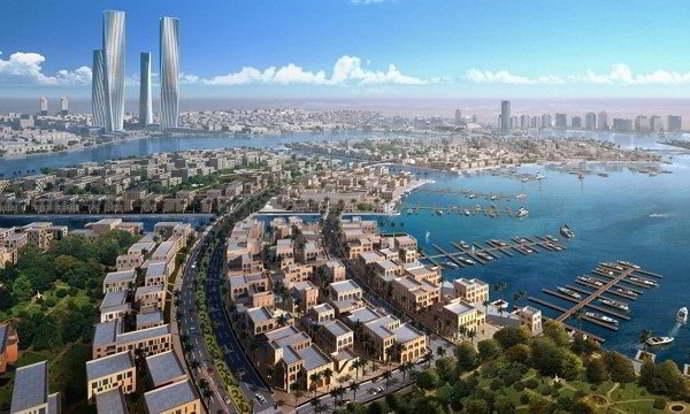 Qatar-City