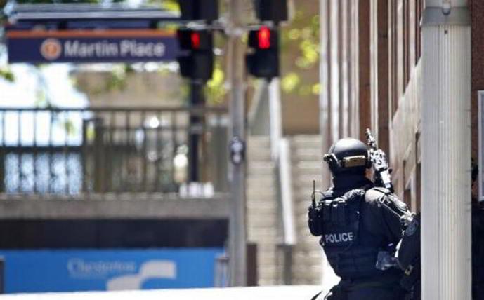 Sydney+Hostage+release