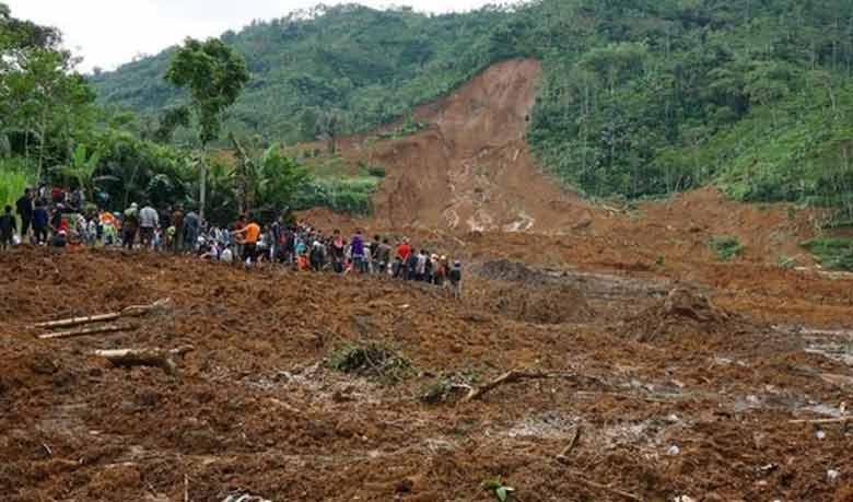 indonesia-landslide