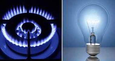 gas-electriciti