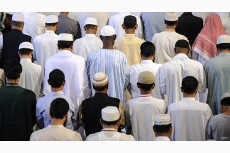 british-muslim
