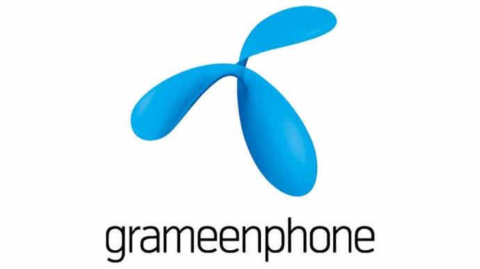Grameen-phone_Logo