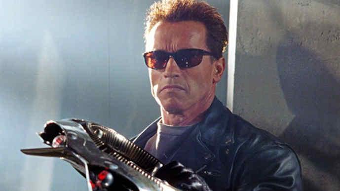 Schwarzenegge