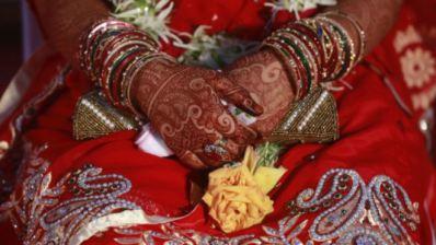 Wedding-Ceromony