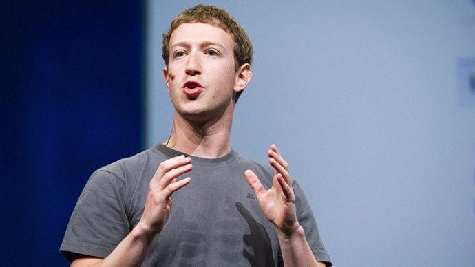 Zuckerbergh