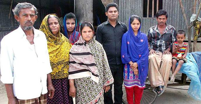 Family-Chadpur