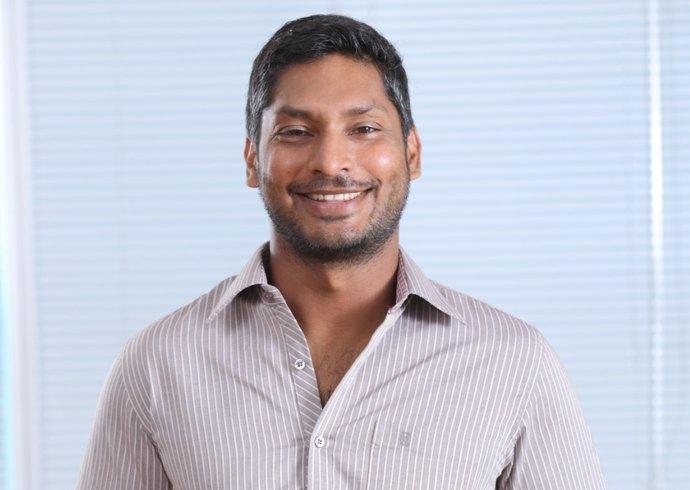 Kumar-Sangakkara