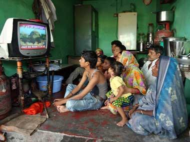 TV-india