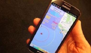 mobile-earthquake