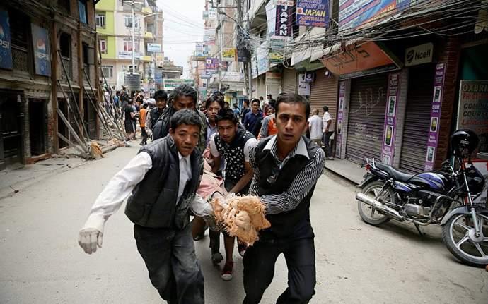 nepal-casulaty