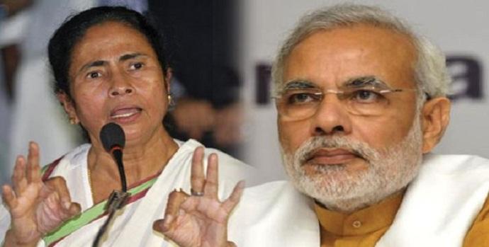 Mamata-Modi