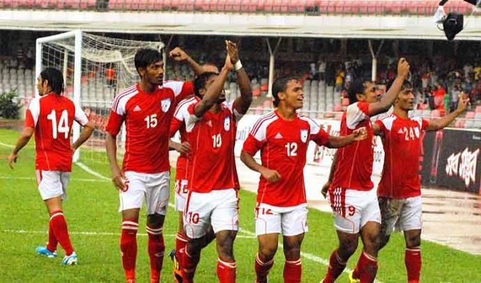 Bangladesh_Football