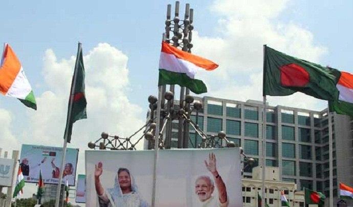 Modi_Dhaka
