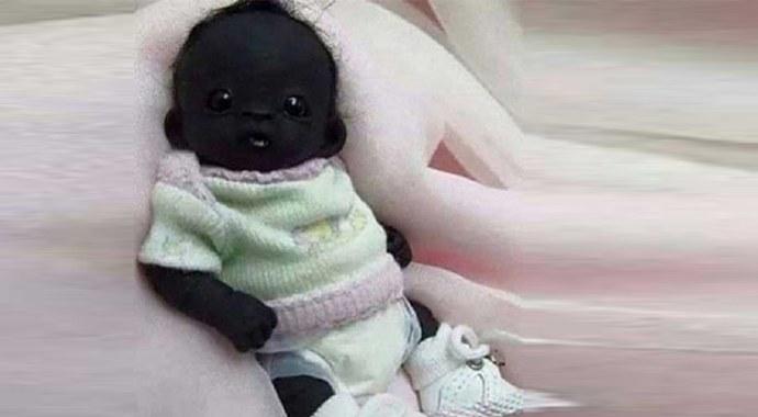 black-child