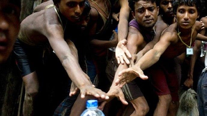 rohinga-rescue