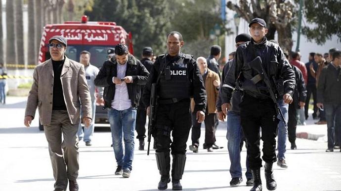 Tunesia