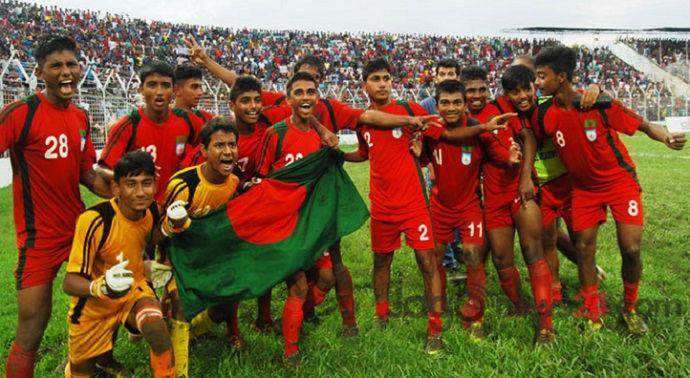 bangladesh-football-team