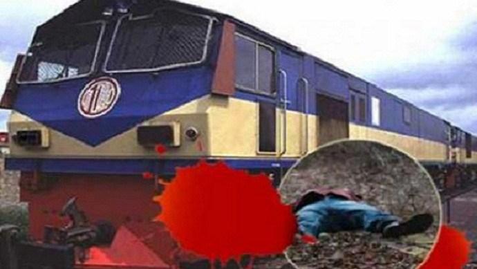 train-death