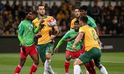Australia-Football-Team