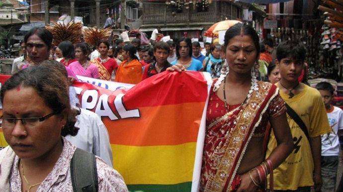 Nepal-Pride