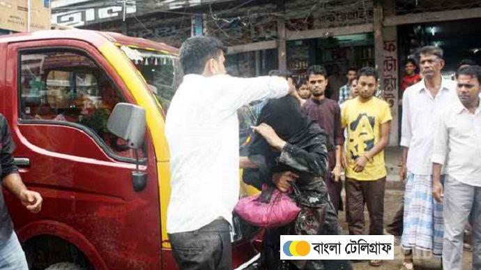 Sylhet-woman