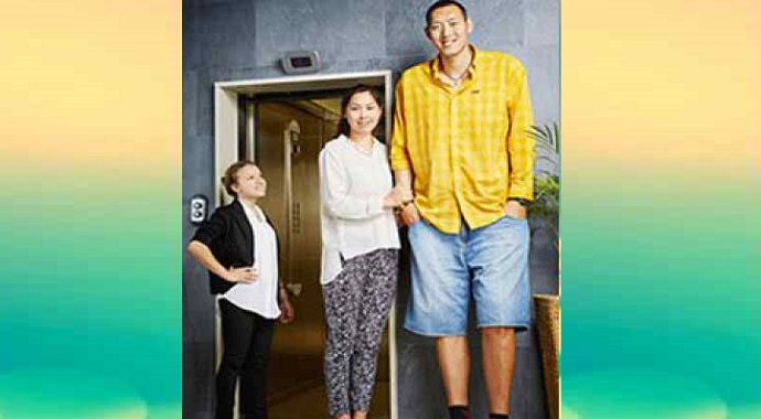 height-man-women