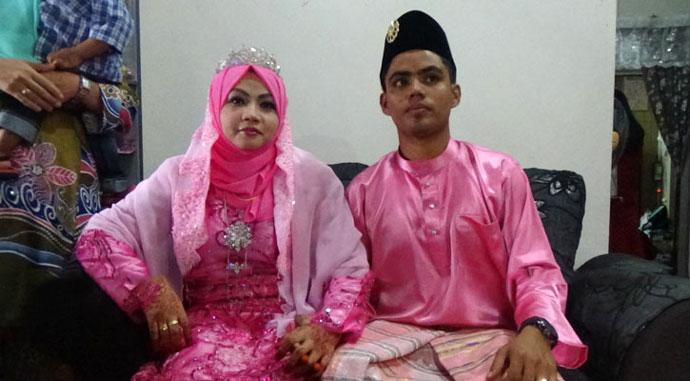 malay-marriage