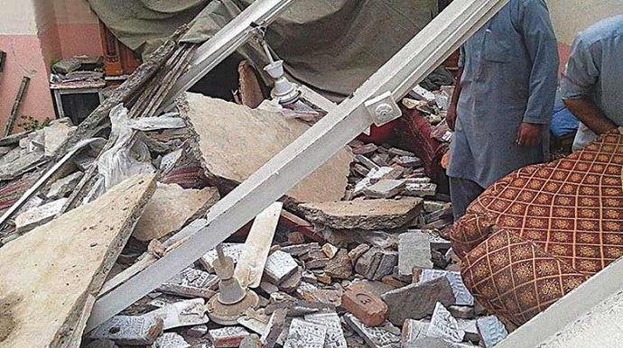earthquak