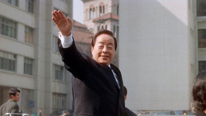 kim-young-sam