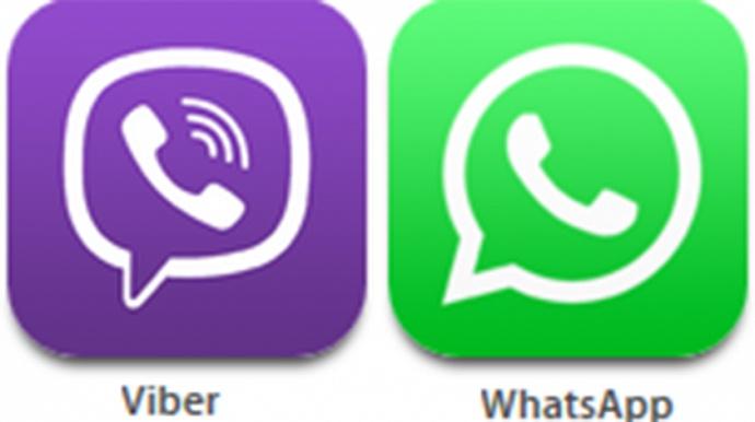 viber-watsapp