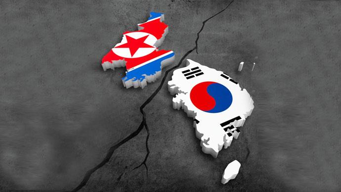 North-South-Korea