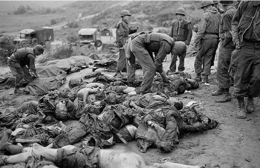korean war 1