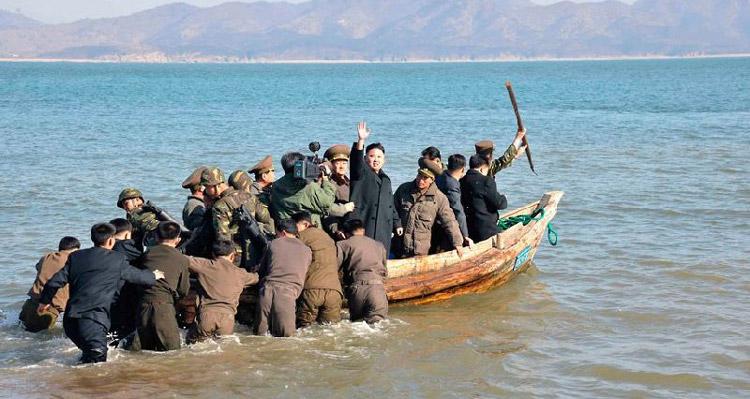 Kim-Boat