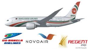 Biman-Airlines