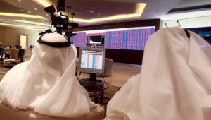 Qatar-Stock-Exchange