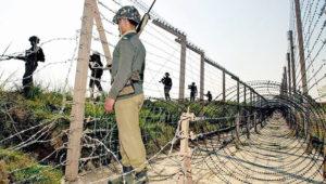 bangladesh-India-border