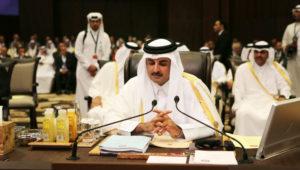 qatar-amir