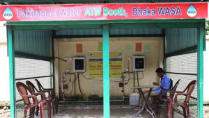 water-atm-booth