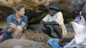 Australia-Rock-Archeology