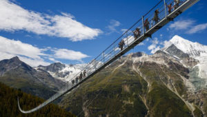 Europe-Bridge