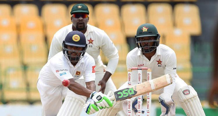 Srilanka-Zimbabwe