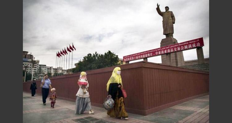 china-muslim