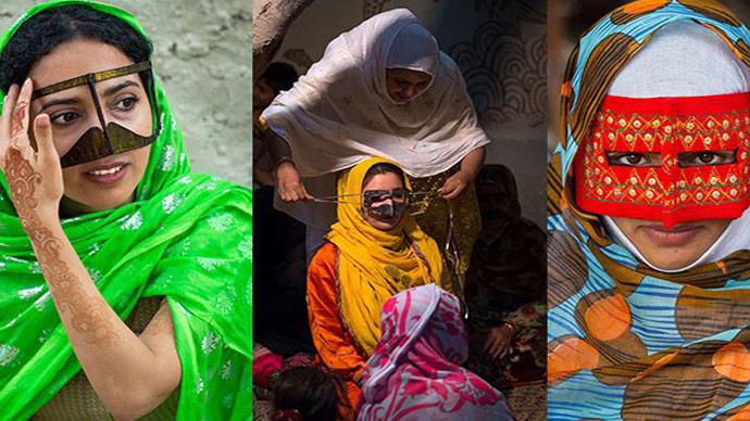 irani-women