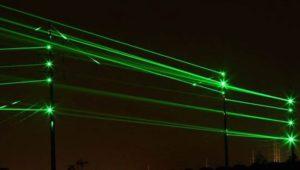 laser-fence