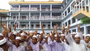 madrasha-student