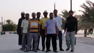 Qatar-Samal-City